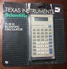Texas Instruments TI-30 III Datamath LCD Pocket Calculator NOS Sealed Vintage
