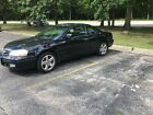 2002 Acura CL CL S TYPE acura cl S TYPE 3.2L