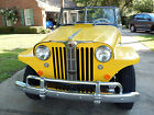 1948 Willys Jeepster Excellent Condition 1948 Willys-Overland Jeepster