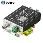 Analog CCTV Video BNC Power Lightning 2 in 1 Surge Protector AHD CVI TVI System