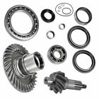 Rear Differential Gear Rebuild Kits for Yamaha Grizzly 660 02~08 YFM660