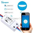 Wireless WIFI Switch Relay Module Phone APP Remote Control 220V for Smart Home