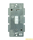 GE Z-Wave Wireless Smart Lighting Control Smart Dimmer Toggle Switch, In-Wall,
