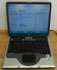 "HP Compaq NX9030 15"" Laptop Pentium M 1.5MHz  40GB HDD  2GB RAM  Wireless"
