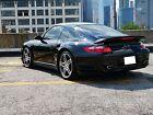 2008 Porsche 911 Turbo Coupe 2-Door 2008 Porsche 911 Turbo Coupe 2-Door 3.6L