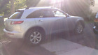 2004 Infiniti FX FX35 2004 INFINITI FX35 - Bank Liquidation !! 20% SALE !! Excellent Condition