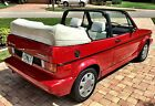 1990 Volkswagen Cabrio Best Seller MINT 1990 ONE OWNER VOLKSWAGEN CABRIOLET BEST SELLER MODEL -  24,000 MILES