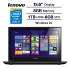 New Lenovo Y50-70 Laptop 4th Generation Intel Core i7-4720HQ 2.60GHz 1600MHz 6MB