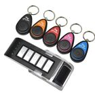 New 5 In 1 Wireless Alarm Non Lost Electronic Key Finder Locator Remote Control