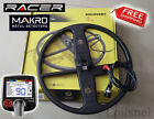 "Search Coil MARS Discovery 13""  DD for Makro Racer / Makro  Racer 2 Waterproof"