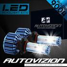 AUTOVIZION LED HID Headlight Conversion 9004 HB1 6000K 1990-1994 Mazda Protege