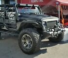 2016 Jeep Wrangler . 2016 Jeep Wrangler Unlimited------ SEMA Build