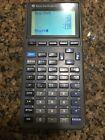 Texas Instruments TI-82 Scientific Graphing Calculator w/ slide cover