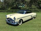 1954 Packard Packard 2 Door Hardtop Beautiful and rare original 1954 Packard Pacific 2 Door Hardtop with 39k miles