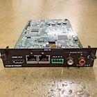 Crestron DMC-CAT Input Card for DM 8x8, 16x16, 32x32 Matrix Switches