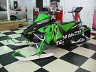 Arctic Cat ZR 6000 RR Snowmobile 2016  - New 0 miles will deliver 500 miles