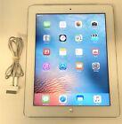 Apple iPad 2nd Generation White (16GB) Wi-Fi + 3G AT&T MC982LL/A Model No. A1396