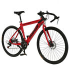 """NEW 26"""" Road Bike Racing Cycling SHIMANO Bicycle 21 Speed Variable Speed Control"""