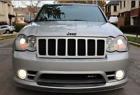 2008 Jeep Grand Cherokee SRT-8 2008 SRT8 JEEP