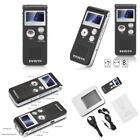 Voice Activated Mini Spy 8GB MP3 Player Dictaphone Digital Audio Recorder 560 Hr