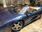 1997 Ferrari 355 Spider 1997 Ferrari F355 Spider 6 Speed for Sale or Trade