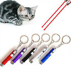 Ultraviolet Mini Money Detector Red Pointer Pen LED Light Keychain toy Newly
