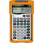 Calculator for Contractors  Construction Pro Advanced Math Calculated Industries