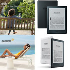 "All New Kindle E-reader - Black, 6"" Display, Wi-Fi 2016 Model 8th Gen"