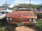 1965 1966 Chevrolet Chevy Corvair Monza Corsa PARTING OUT CALL US FOR PARTS