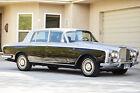 1967 Bentley T1 Series Wood 1967 Bentley T1 Saloon