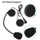 Bluetooth 500M Interphone Intercom Motorcycle Helmet Headset for MotorcycleRider