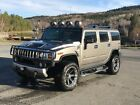 """2008 Hummer H2 Luxury 2008 Hummer H2 SUV - LUX, 6.2L, Fully Equipped, 22"""" Wheels, EXCELLENT!"""