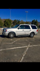 2004 Lincoln Navigator Ultimate 2004 Lincoln Navigator always garaged/maintained by dealer