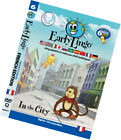 Early Lingo In The City DVD (Part 6 French)