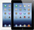 Apple iPad 3rd Generation Wifi, Verizon, OR AT&T Black White 16GB 32GB 64GB