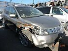 Driver Tail Light Quarter Panel Mounted Fits 03-05 MURANO 926042