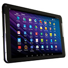 NuVision TM101A550L HD 10.1-Inch 16 GB Tablet (Black/White)