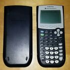 Texas Instruments TI-84 Plus Graphing Calculator - Black - Excellent Condition