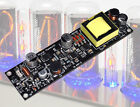Nixie Mammoth - Ultimate Nixie Tube Clock Power Supply for IN-18 and other Tubes