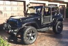2010 Jeep Wrangler  2010 LIFTED Jeep Wrangler  2 door