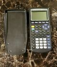 Texas Instruments TI-83 Plus Graphing Calculator With Cover [GREAT CONDITION!!!]