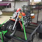 2002 Harley-Davidson Touring  Harley Davidson VROD with factory custom numbered paint