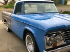 1965 Dodge Other Pickups  1965 Dodge D100 SWB Sweptline