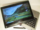 Fujitsu Lifebook T732 3rd Gen i3 2.4GHz/4GB/320G Laptop 2 in 1 Tablet: T901 T902