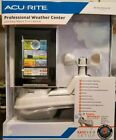 ACURITE 5-in-1 Wireless Color Indoor Outdoor Weather Station 24 hr Forecast