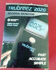 TruBreez 2020 Breathalyzer Alcohol Detector