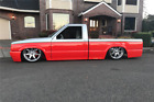 1992 Mazda B-Series Pickups  1992 MAZDA B2000 CUSTOM PICKUP, Air Ride Suspension, Low Rider, Mini Truck