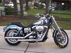 2007 Harley-Davidson Dyna  2007 Harley Davidson Low Rider - Custom