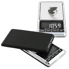 Travel Food Scale Dry Fine Jewelry Science Lab Grams .001 Small Precision Tiny