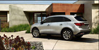 2017 Acura MDX tech package sunroof 2017 ACURA MDX AWD sh-awd 3.5l light silver $42500.00